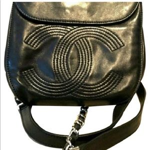 Chanel Backpack Exquisite RARE